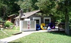 Two Rivers Canoe General Store (Jacks Fork River and Current Rivers)